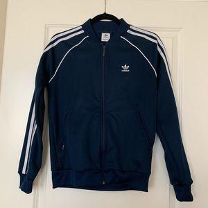 Adidas- Classic Track Jacket